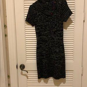 City Triangles Dresses - WINTER DRESS